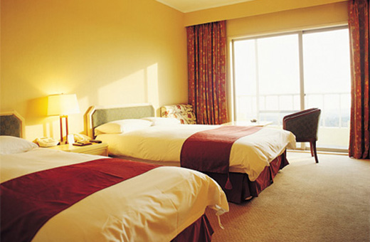 济州5花特2级酒店(相当于中国4星级酒店)
