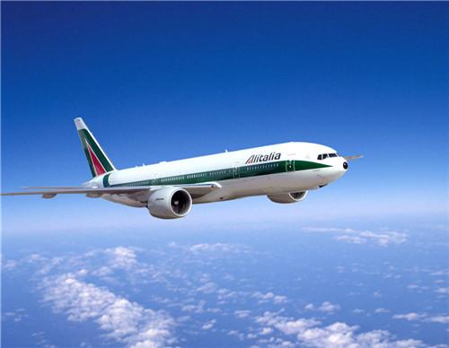 意大利航空公司现已成为意大利领先的航空公司,拥有149架飞机,飞行