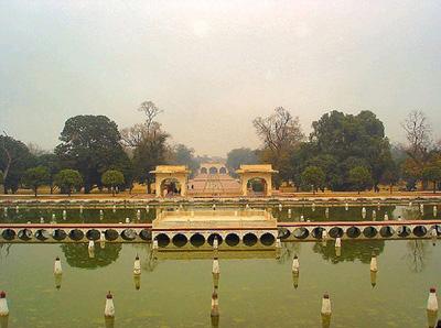 巴基斯坦旅游景点